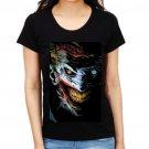 joker tshirt high quality cheapest price thsirt for  women and Girls
