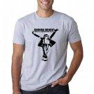 michael jackson grey tshirt for men and boys