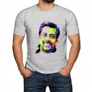 Salman khan  high quality  Gray tshirt for men