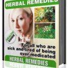47 Simple Herbal Remedies