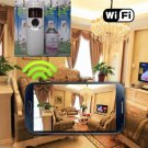 Hidden Wifi Camera With Audio HD 1080P Hidden Hydronium Air Purifier Camera For iOS/Andriod System