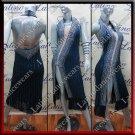 Latino latin salsa competition dress (LA5750)