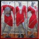 Latino latin salsa competition dress (LA12000)