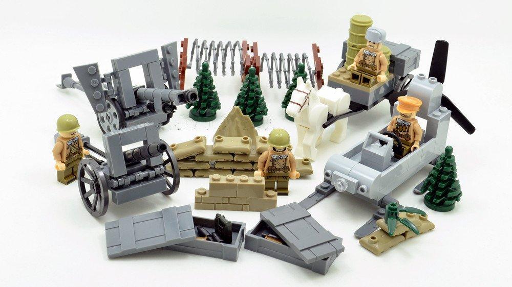 словам лего военная тематика картинки можно узнать пейзажных