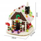 Gingerbread House Building Blocks Creator Lego Toys Accessories Minifigure Block Toys