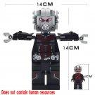 Big size Antman Giant Mode Lego Toys Superheroes Minifigure Block Toys