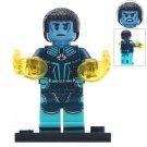 Att-Lass Lego Toys Captain Marvel Superheroes Minifigure Block Toys