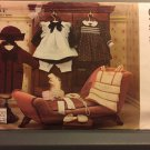 Vogue 8648 18 inch designer doll clothes Sewing Pattern