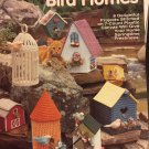 Fancy Bird Homes 8 Bird Cage Barn Birdhouses Designs Needlecraft Shop plastic canvas pattern
