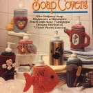 Decorative Soap Covers - the Needlecraft Shop Plastic Canvas Pattern 923343