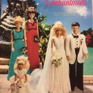 Shady Lane Fashion Doll crochet Summer Enchantment Wedding Volume #1 booklet 797