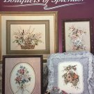 Stoney Creek Collection Bouquets of splendor Book 118 Cross Stitch