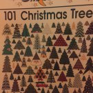 One Nighters 101 Christmas Cross Stitch charts Jeanette Crewes