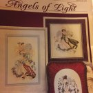 Stoney Creek Collection Angels of Light Book 127 Cross Stitch charts