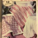 Dishcloths by the Dozen Leisure Arts 7500 Crochet Pattern 12 Designs