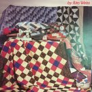Quilts in a Hurry Quilting Pattern Book American School of Needlework 4132