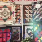 Log Cabin Quilting Pattern Book American School of Needlework Log Cabin Quilt Show 4149