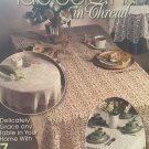 Annies Attic Tablecloths in Thread 7 designs 874011 Crochet Pattern
