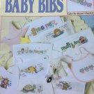 Our Best Baby Bibs Cross Stitch Charts Leisure Arts 3272  52 Designs