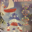 Windy Whirlies, McCalls Leaflet 15269 Plastic Canvas Pattern Whirlygigs