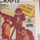 McCalls 2748 Pink Panther Costume Pattern Childrens´ Size 6 - 8