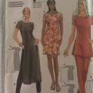 Burda 3182 Misses tunic, dres and pants Sewing Pattern Sizes 8 to 18