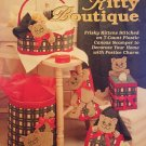 Holiday Kitty Boutique Plastic Canvas Pattern The Needlecraft Shop 933366