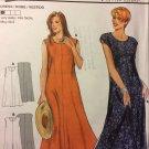 Burda 3269 Misses dress Sewing Pattern Sizes 18 to 28