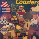 Seasonal Coasters & Holders 11 Sets winning plastic canvas patterns The Needlecraft Shop 913325