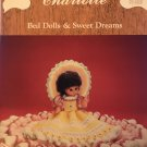 "Charlotte doll gown Crochet Pattern Dumplin Design BD508 13"" or 14"" Doll"