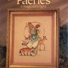 Faeries Cross Stitch Charts American School of Needlework 3633