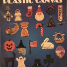 Holiday Magnets for Plastic Canvas 23 designs by Nancy Doorman Leisure Arts 246