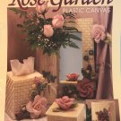 Rose Garden Plastic Canvas The Needlecraft Shop 90PH8