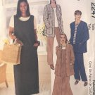 McCall's 2247 Plus Size Women's Jacket, Jumper, Top and Pull-on Pants Sewing Pattern Size 22 -26