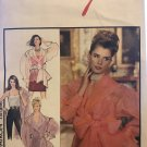 Style 2008 Misses' Elegant Blouse with Camisole Sewing Pattern SIze 8 - 18