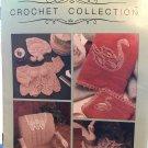 Pineapple Crochet Collection leaflet 8S006 Annie's Crochet