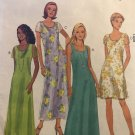 McCall's 9313 Misses' dress in 2 lengths Sewing Pattern Size (check listing for size choice)