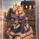 Cowgirl Doll Outfit for 15¨ doll Crochet Pattern Fibre Craft FCM239