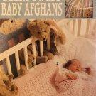 Beary Sweet Afghans Leisure Arts 2774 Baby Afghans