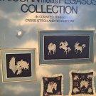 Unicorn Meets Pegasus Cross Stitch Pattern Something Special 90004