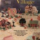 Candy Village plastic canvas patterns The Needlecraft Shop 953314