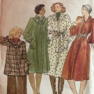 Butterick 4480  Misses'  Loose-fitting dress in two lengths, or top Sewing Pattern Size 10