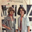Butterick 4816 Misses Shirt Jacket Sewing Pattern size 16