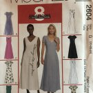 McCall's 2604 Plus Size Misses' Dress 8 different looks Sewing Pattern Size 20 22 24