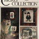 Cross Stitch Pattern The Cricket Collection No. 61 Folk Angels Three