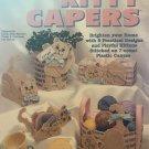 Kitty Capers Plastic Canvas Pattern #943376 Needlecraft Shop