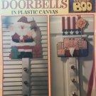 Holiday Doorbells Leisure Arts, Pattern Leaflet 1849 Designs by Dick Martin