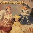 Doll Tissue Coverups Annies Attic 871316 Crochet Pattern