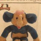 Simplicity 7204 Firffels Stuffed Animal Elephonkey Elephant Monkey Toy Sewing Pattern