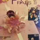 Pop-Ring Pals Annies Attic 87F85 Crochet Pattern